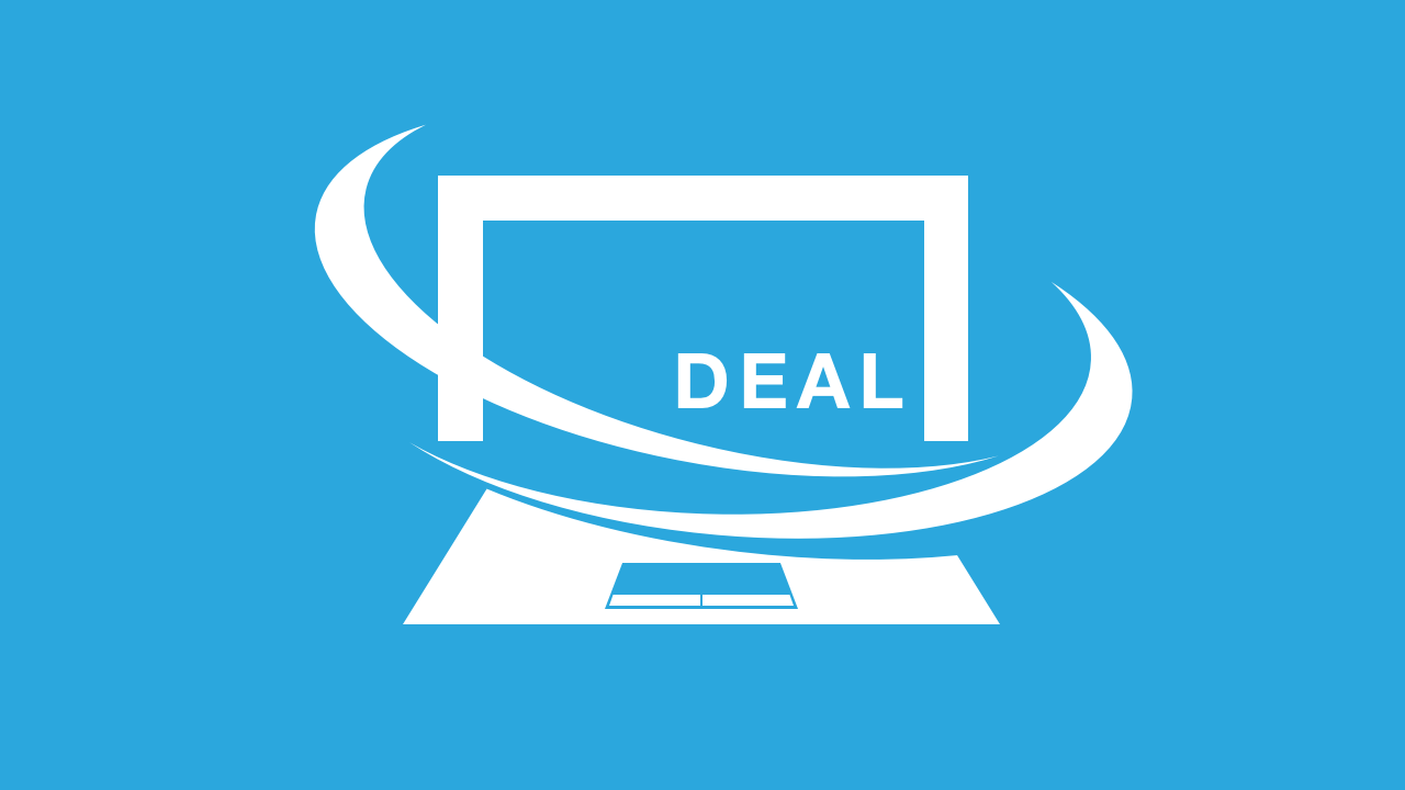 The DEAL logo